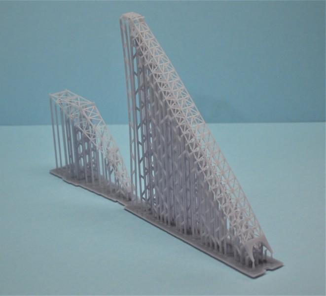 Grues sur barges & remorqueur (Impression 3D 1/350°) de NOVA73 25AcfS
