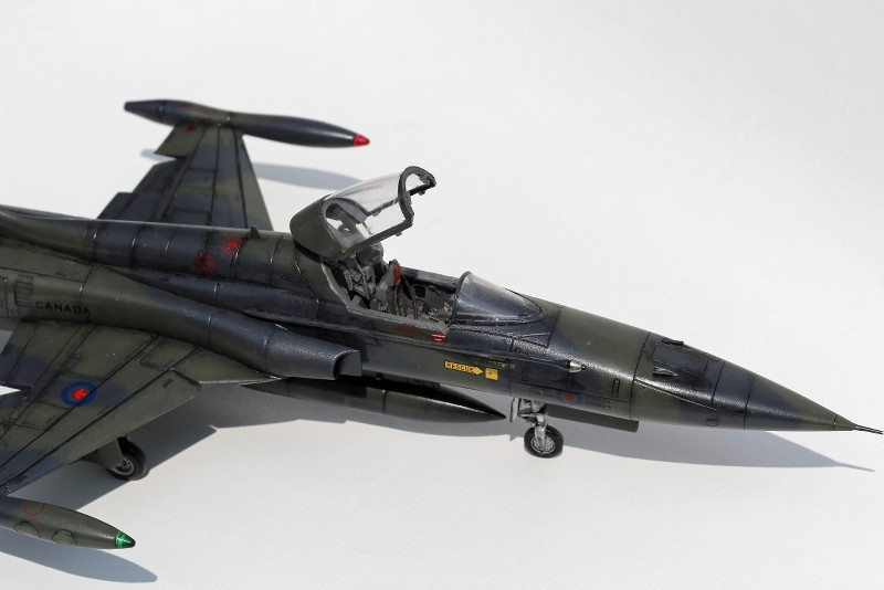 tiger - CF-5A TIGER HOBBIES 1/48 28xPzs