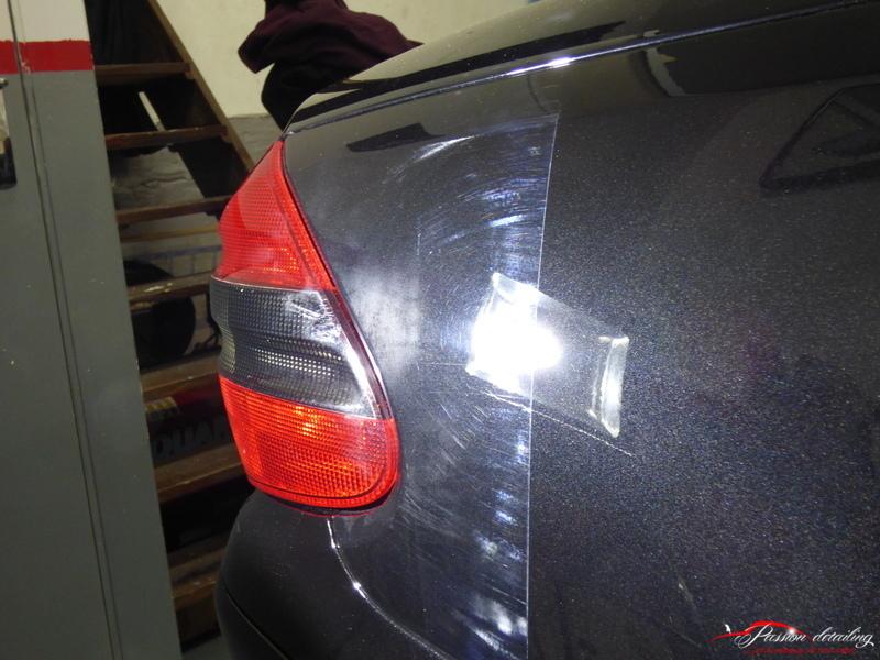 [Rénovation, esthétique, detailing autos] mercedes SL 55AMG 3JJs1l