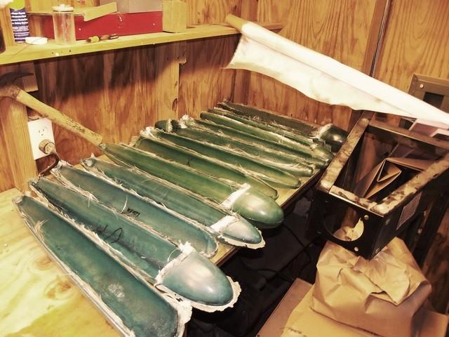 assembling the SWM 1/96 KILO 3hVWqy