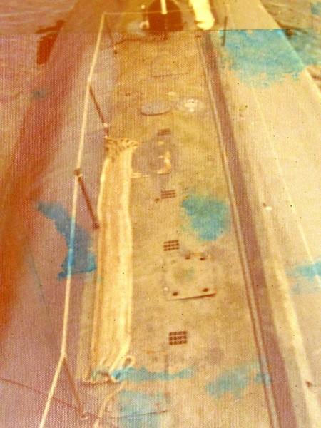 Assembling the excellent Scale Shipyards 1/96 SSBN, USS Daniel Webster 43wHFD