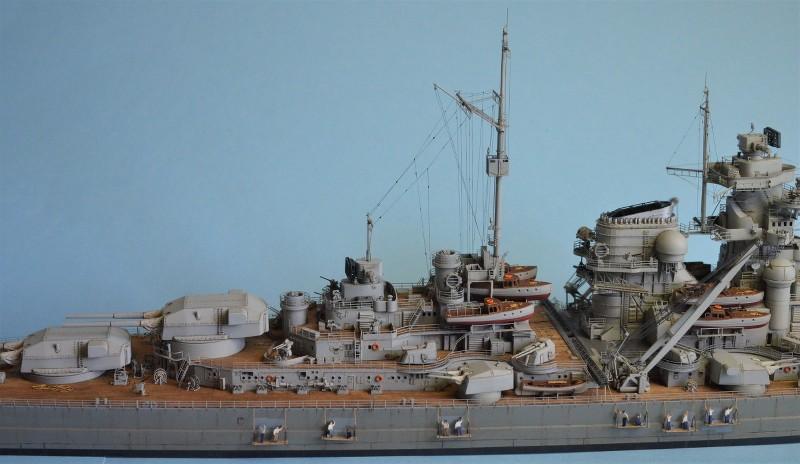 Grande grue 250 t port de Hambourg et Bismarck au 1/350 - Page 15 4Ttalj