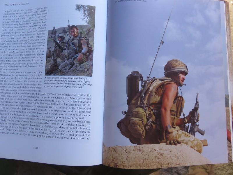 Les Paras Anglais en Afghanistan  6N7FRY