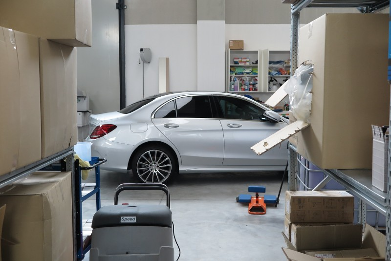 Admin Vs Mercedes C400 4 Matic Gtechniq Crystal Serum Black 7Zda3h