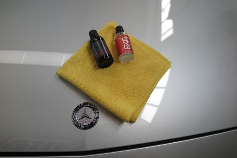 Admin Vs Mercedes C400 4 Matic Gtechniq Crystal Serum Black ANFMOt