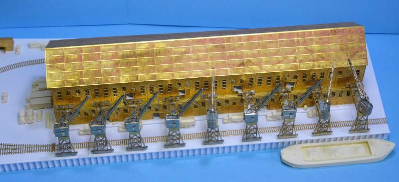 Grande grue 250 t port de Hambourg et Bismarck au 1/350 - Page 6 E1V9wy