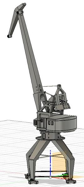 Diorama Class KIROV et Class SLAVA au 1/350 – Kit Trumpeter - Page 8 ErSk9X