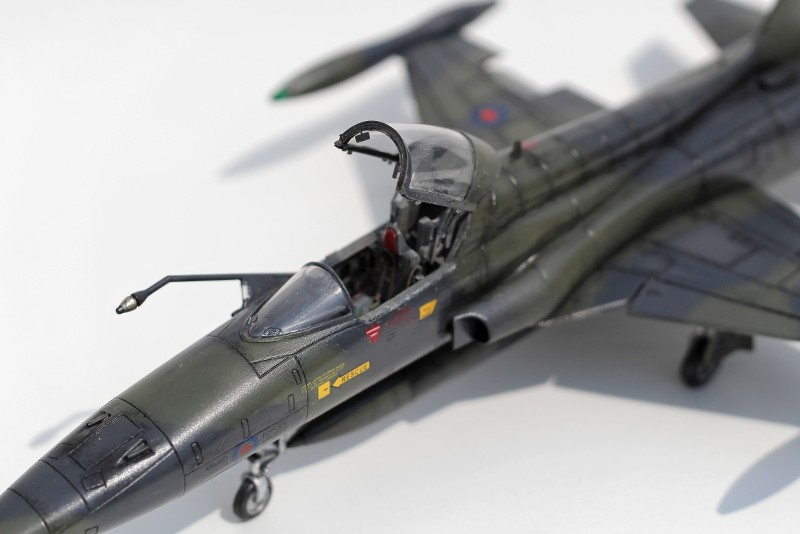 tiger - CF-5A TIGER HOBBIES 1/48 GN9tEs