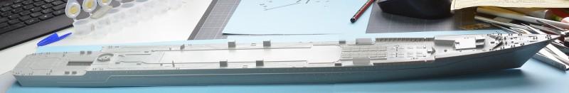 Diorama Class KIROV et Class SLAVA au 1/350 – Kit Trumpeter - Page 2 MmYQ14