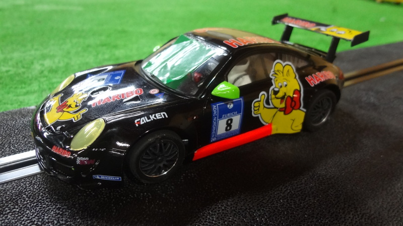 Torneo Porsche 997 NSR - Ronda 02 Q1QD0X