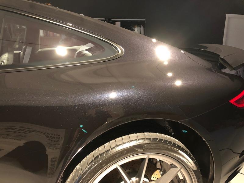 Admin&Brother vs Porsche 911 Carrera T WmtByW