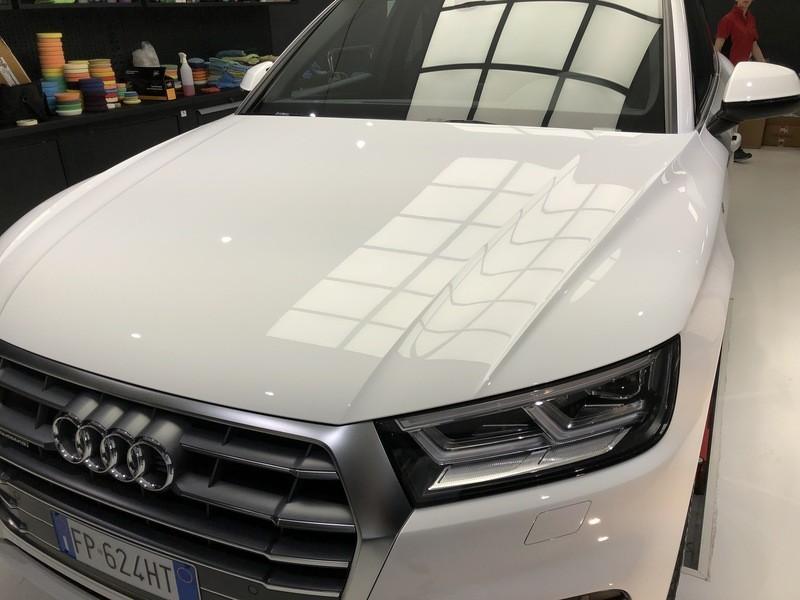 Admin&Brother vs Audi Q5 2018 XQcMfN