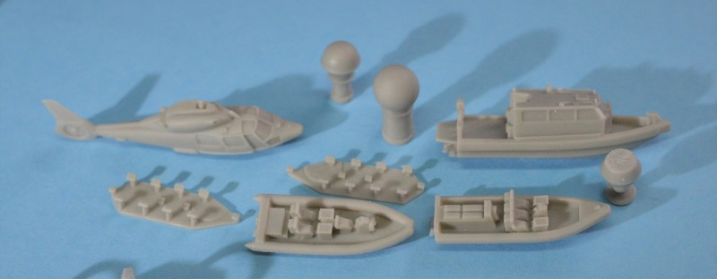 USCGS BERTHOLF 750 au 1/350 de chez Black Cat Model Zbowea
