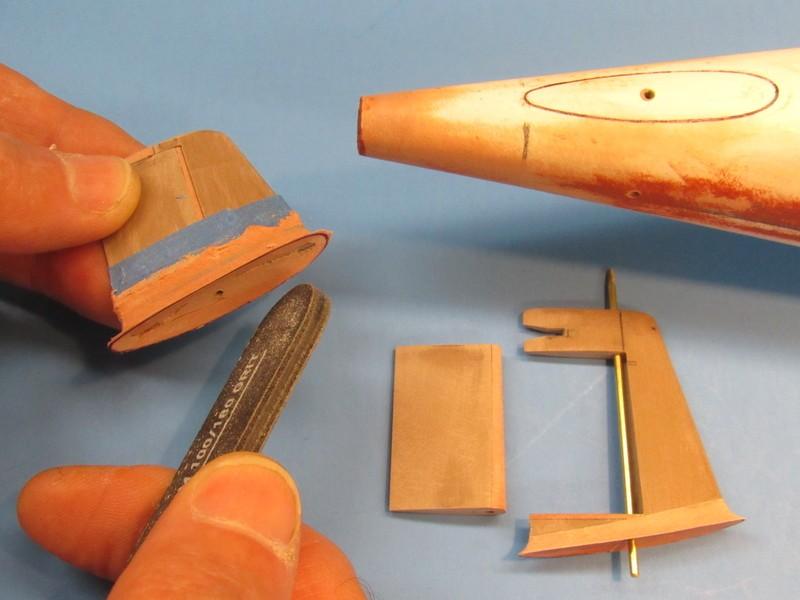 upgrading the SSY 1/96 ALFA kit B1hrbO