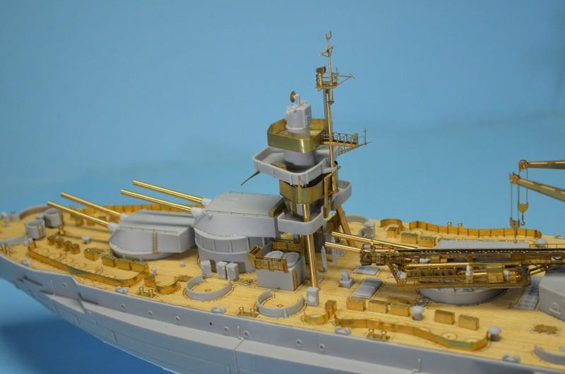 USS New York (Trumpeter+Kit Pontos 1/350°) par NOVA73 BNDcab