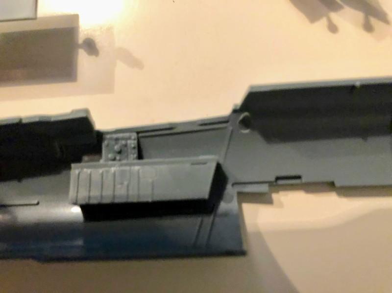 MIG 21PF NORD VIETNAM - EDUARD - 1/48 C9z8x2
