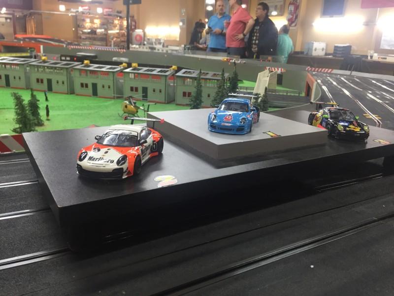 PP - Primavera y Porsche 997NSR CUP  CULiif