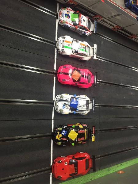 PP - Primavera y Porsche 997NSR CUP  DROAVy