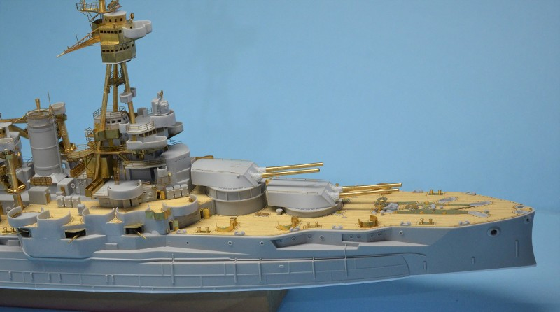 USS New York (Trumpeter+Kit Pontos 1/350°) par NOVA73 Do5xxx