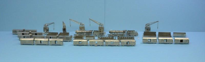 Grande grue 250 t port de Hambourg et Bismarck au 1/350 - Page 6 Dtatc6