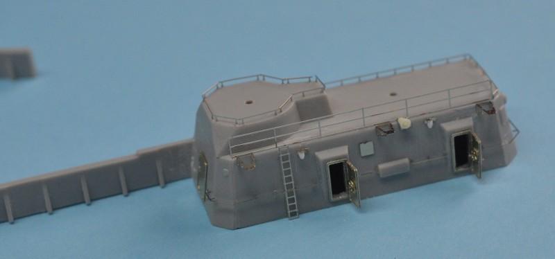 Diorama Class KIROV et Class SLAVA au 1/350 – Kit Trumpeter - Page 2 KP8h6V