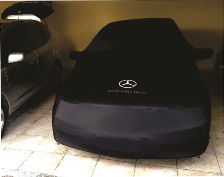 Capa Automotiva MPIlru