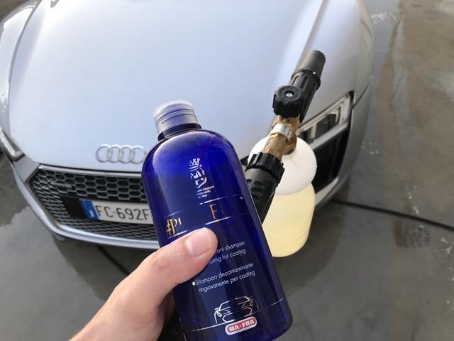Admin&Brother vs Audi R8 V10 PLwzYW