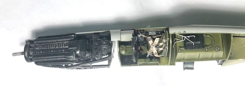 P51 C 1/32 HQ-M Glennon Moran PMDABK