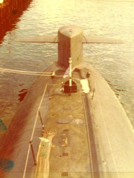 Assembling the excellent Scale Shipyards 1/96 SSBN, USS Daniel Webster Suo1po