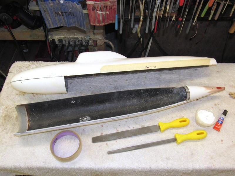 upgrading the SSY 1/96 ALFA kit TdhQar