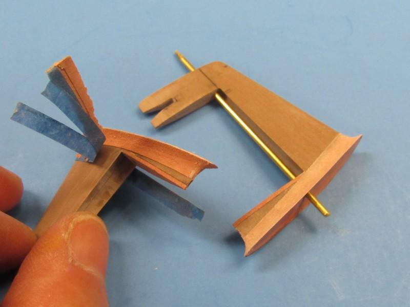 upgrading the SSY 1/96 ALFA kit TnIirn