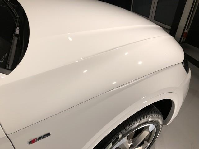 Admin&Brother vs Audi Q5 2018 VEa79a