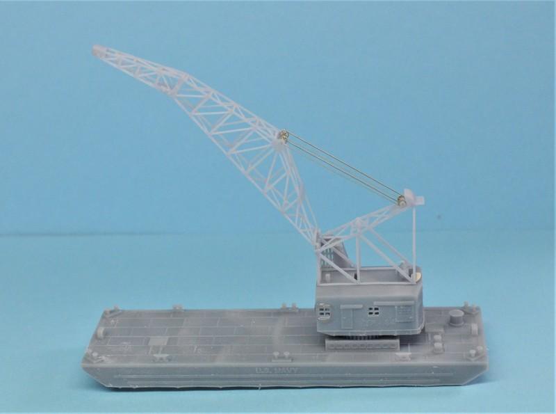 Grues sur barges & remorqueur (Impression 3D 1/350°) de NOVA73 X3J8vX