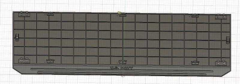 Grues sur barges & remorqueur (Impression 3D 1/350°) de NOVA73 ZK9eHR