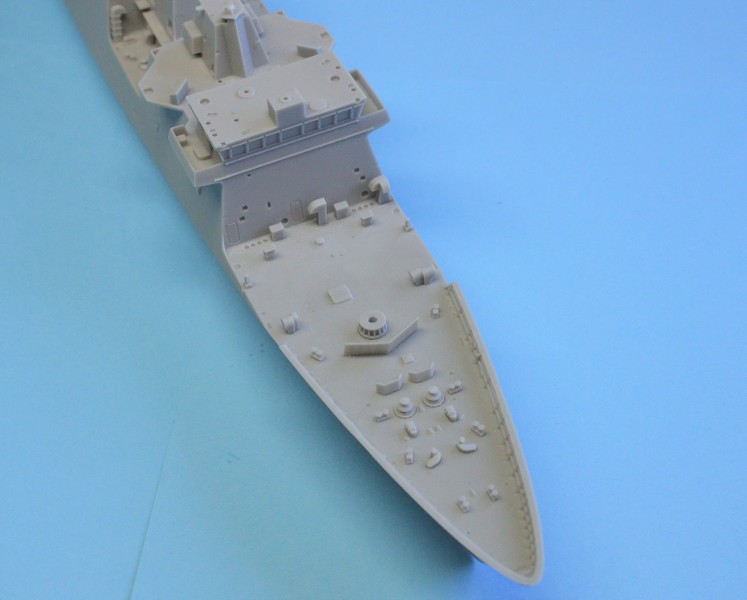USCGS BERTHOLF 750 au 1/350 de chez Black Cat Model 0PxTYc