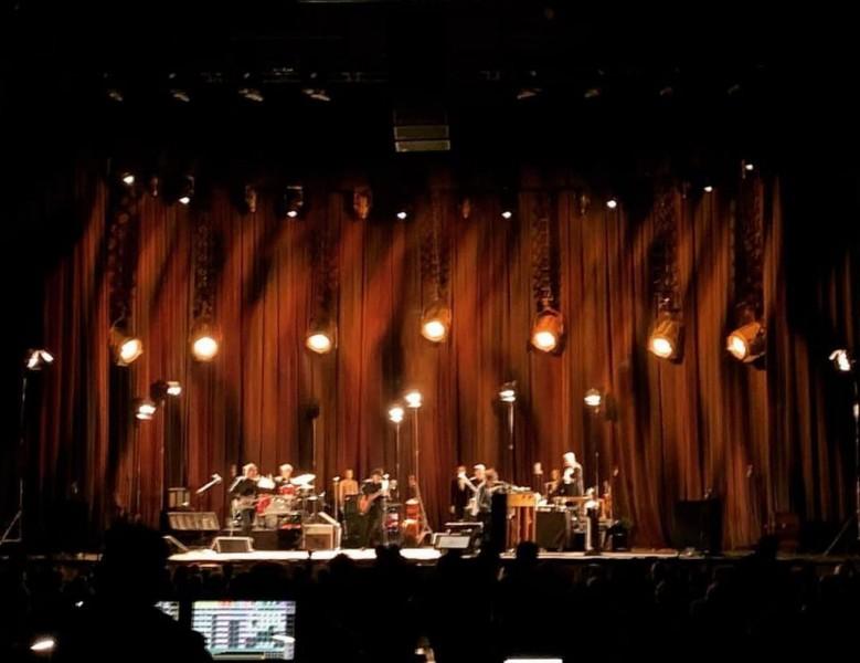 """Cambio de batería en Dylan's Band....tiene mucha """"TELA"""" - ROBERT HUNTER """"in Memóriam"""" 0TLrnX"""
