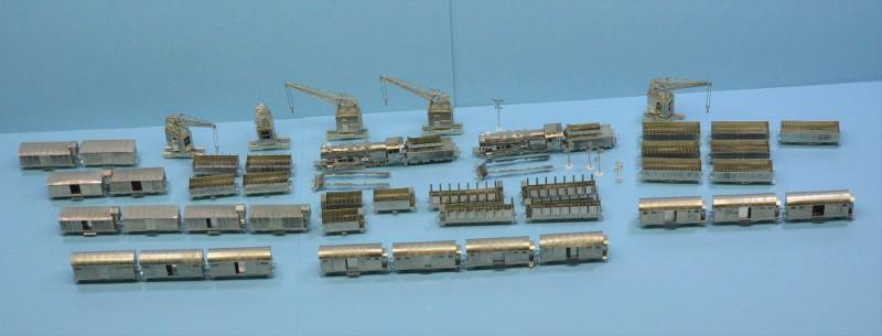 Grande grue 250 t port de Hambourg et Bismarck au 1/350 - Page 6 15dZzO