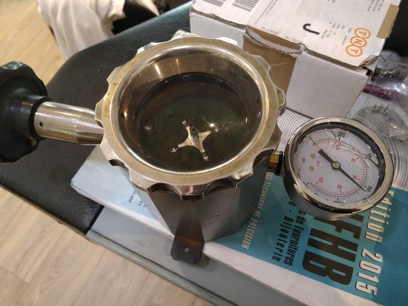 outillage - Conseils outillage et méthode pour le petit entretien horloger 56q44X