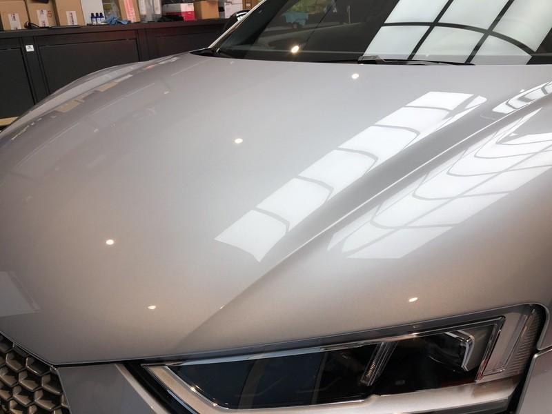 Admin&Brother vs Audi R8 V10 5xuhuv