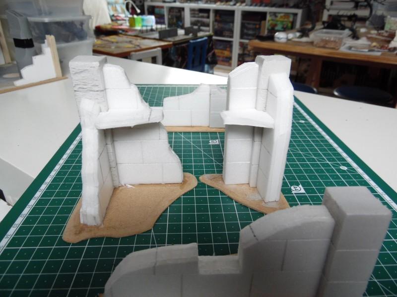 Projet pour frostgrave  B33Eac