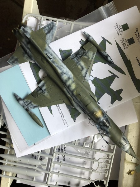 tiger - CF-5A TIGER HOBBIES 1/48 DJVS6j