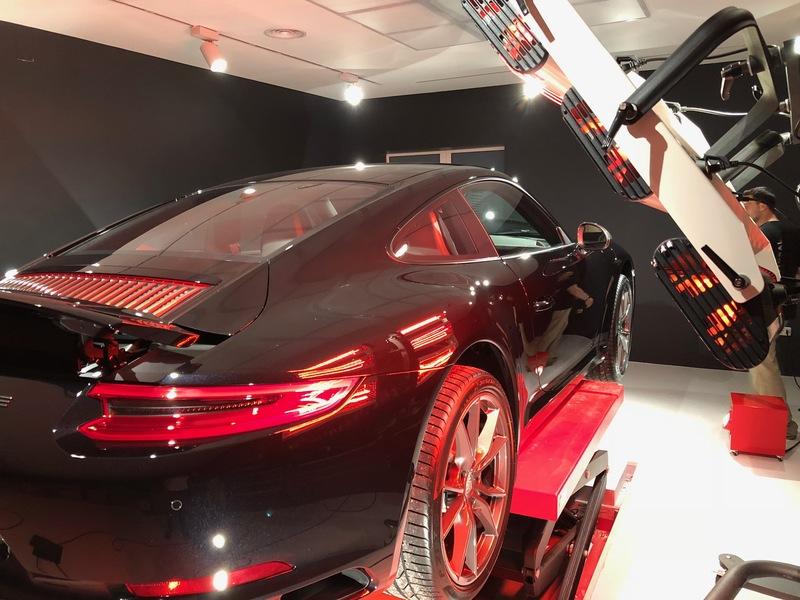 Admin&Brother vs Porsche 911 Carrera T GXhsve