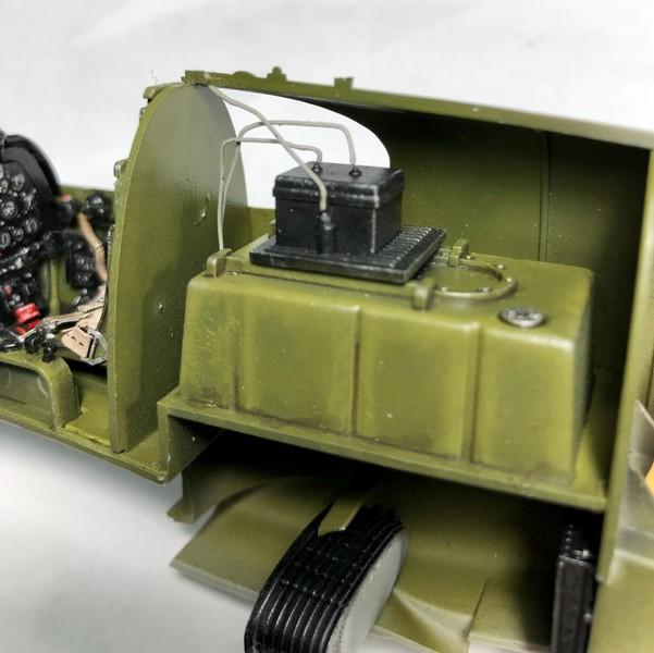 P51 C 1/32 HQ-M Glennon Moran HY1z6r