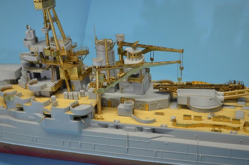 USS New York (Trumpeter+Kit Pontos 1/350°) par NOVA73 IzuP2P