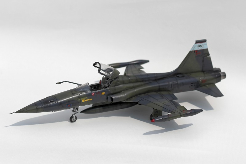 tiger - CF-5A TIGER HOBBIES 1/48 JnMtEB