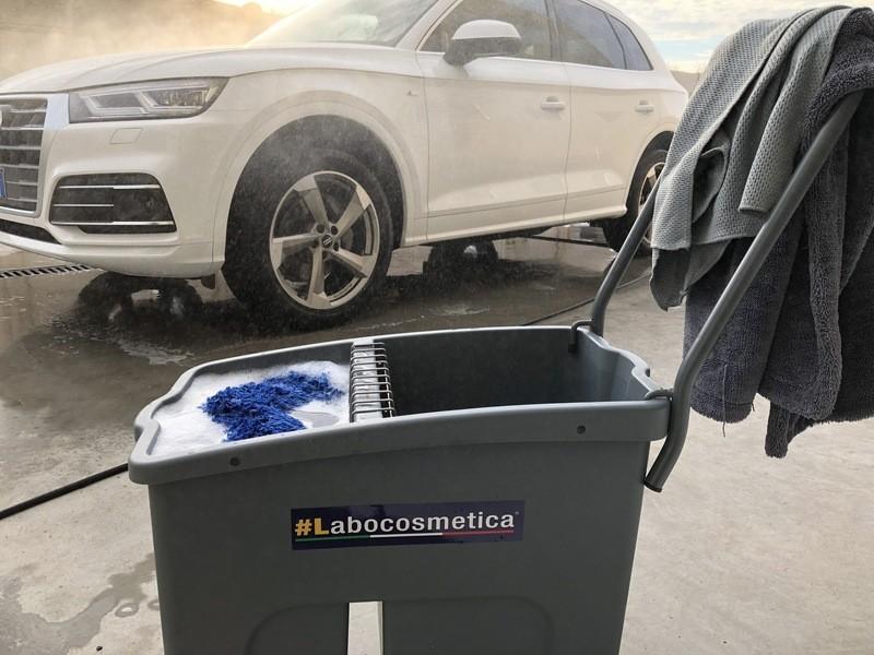 Admin&Brother vs Audi Q5 2018 MM89fK