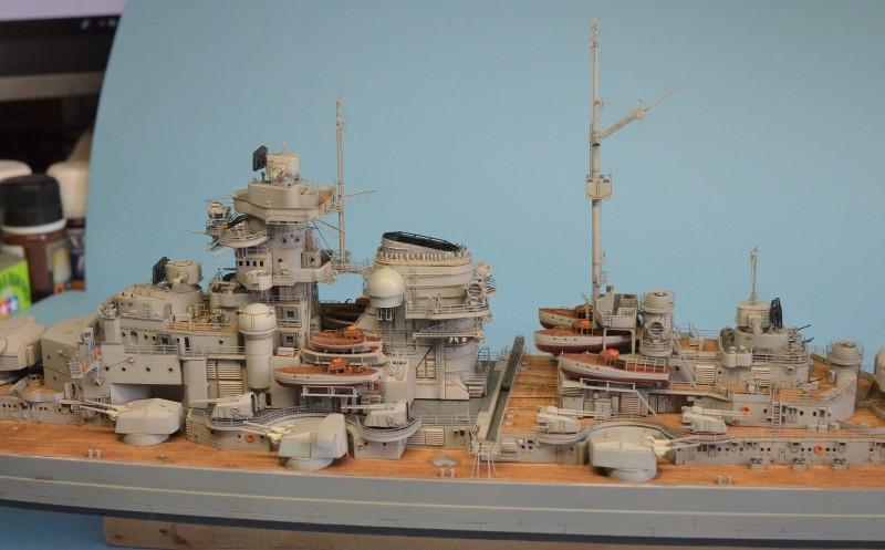 Grande grue 250 t port de Hambourg et Bismarck au 1/350 - Page 15 OU1PjT