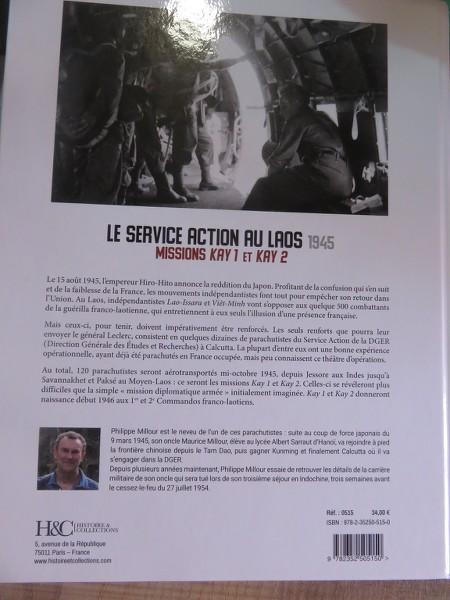 Le service action au Laos  OeD5fr