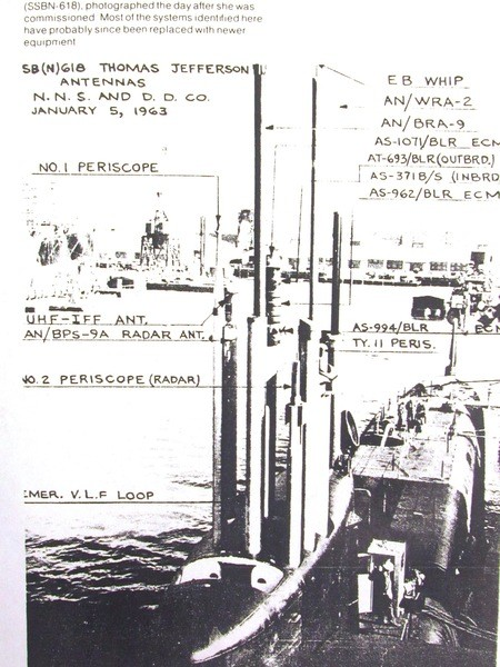 Assembling the excellent Scale Shipyards 1/96 SSBN, USS Daniel Webster QOpMCG