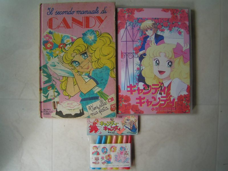 [PRODUITS DERIVES D.A.] CANDY  - Page 5 SiHQwG